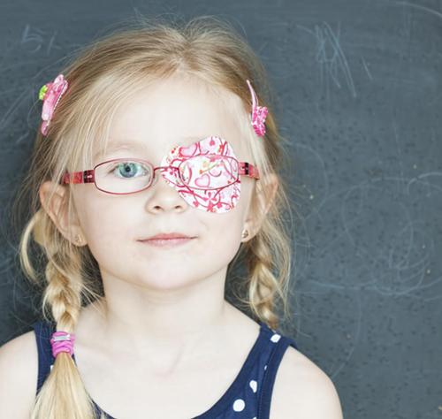 近视,小儿眼病,用眼过度,珠海希玛眼科医院